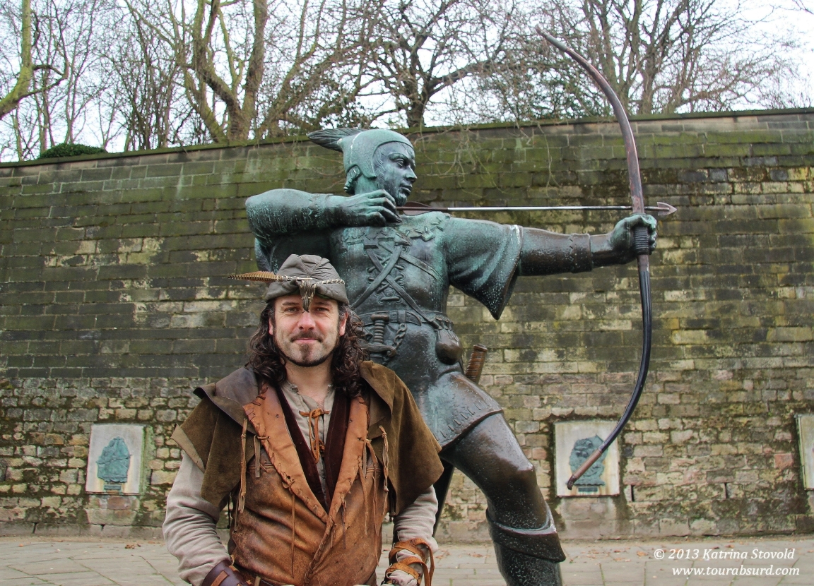 an analysis of robin hoods business operations and the merrymen Robin hood case study the sheriff and his support pose a threat to the operations of the merry men promised future amnesty for robin's help the merry men.