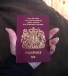 Passport to all things right and proper!