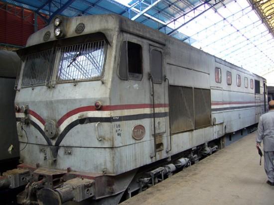 ENR locomotive by Yusuke Kawasaki