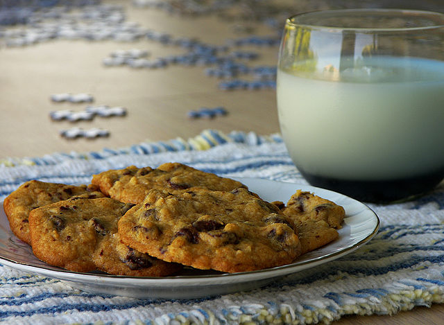 mmm... delicious cookies!