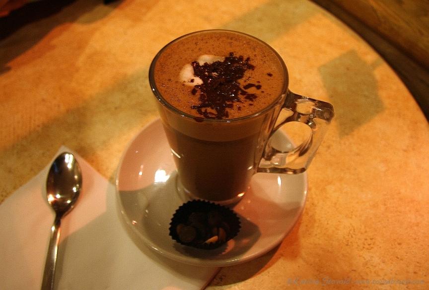O'Conaill's Chocolate Shop Cork Ireland