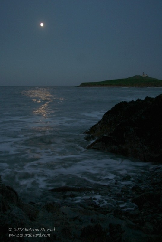 and the Ballycotton Lighthouse, too!